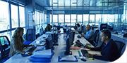 Locali adibiti ad uffici per clienti